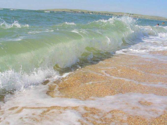 путевки на азовское море